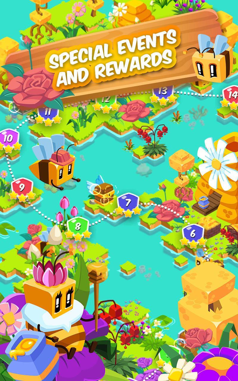 Juice Cubes screenshot #12