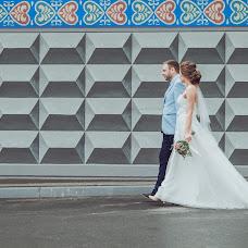 Wedding photographer Anna Zhovner (Nushkin). Photo of 18.10.2017