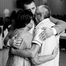 Wedding photographer Sergey Gis (cerjio). Photo of 26.09.2014