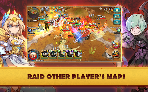 Orbit Legends: Summon Monsters- screenshot thumbnail