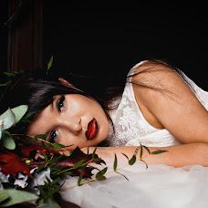 Wedding photographer Larisa Kucenko (Kutsenko). Photo of 11.01.2018