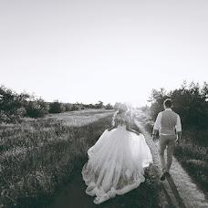 Wedding photographer Dmitriy Vasilenko (dmvasilenko). Photo of 24.08.2016