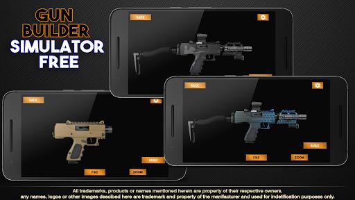 Gun builder simulator free 1.4.1 screenshots 6