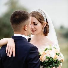 Wedding photographer Aleksey Chipchiu (mailin315). Photo of 03.08.2018