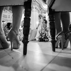 Wedding photographer Giuseppe DAlessandro (giuseppedalessa). Photo of 30.06.2015