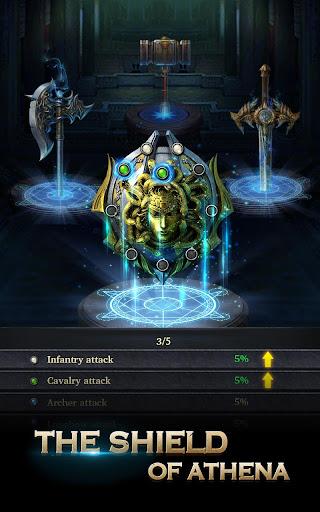 Age of Kings: Skyward Battle android2mod screenshots 4