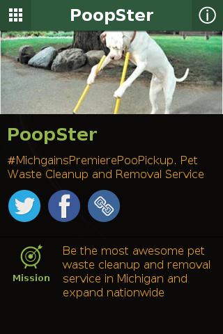 PoopSter