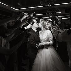 Wedding photographer Konstantin Kambur (kamburenok). Photo of 07.05.2018