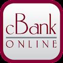 cBank onLine icon