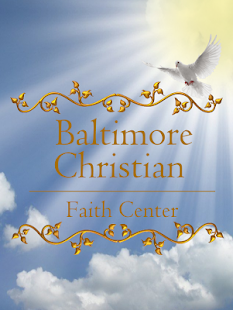 Baltimore Christian Faith- screenshot thumbnail