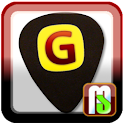Chord Guitar Full Offline icon