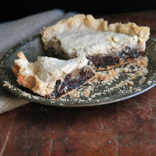 Raisin Pie Recipes