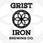 Logo for Grist Iron Brewing Company
