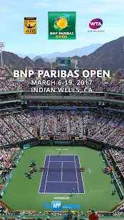 2017 BNP Paribas Open- screenshot thumbnail