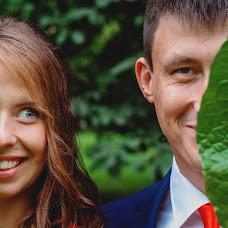 Wedding photographer Dmitriy Kamenskiy (DiKiy). Photo of 08.09.2016