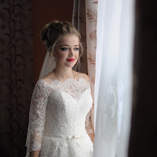 Wedding photographer Sashko Skripa (james23-89). Photo of 28.12.2015