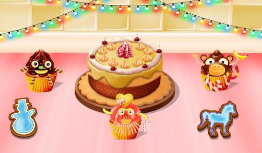 Santa's Kitchen Fun v1.0.0