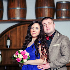 Wedding photographer Margarita Goncharenko (RITO4KA8). Photo of 01.03.2016