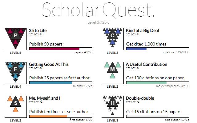 ScholarQuest