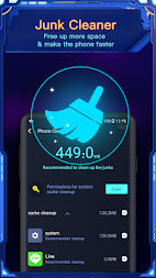 Nox Security - Antivirus, Clean Virus, Booster APK screenshot thumbnail 5