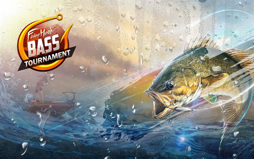 Fishing Hook : Bass Tournament for PC