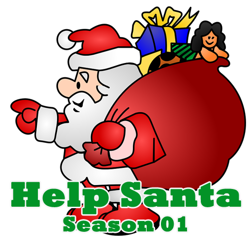 Help Santa Collects Gifts 休閒 LOGO-玩APPs