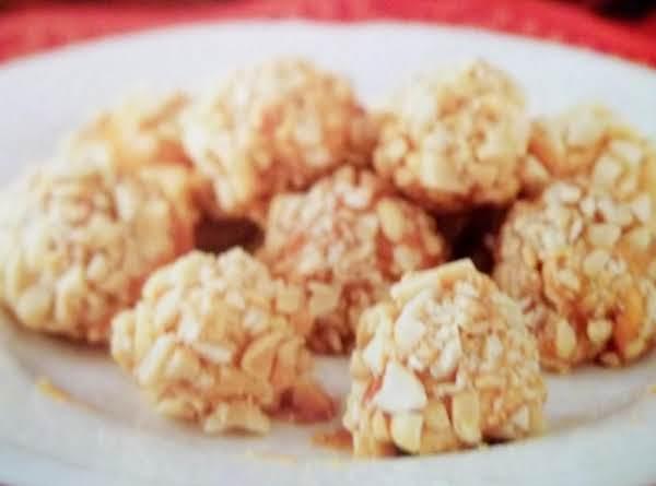 Caramel Nougat Candy Recipe