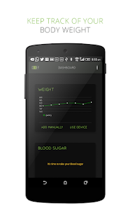 Diabetes, Blood Pressure & Wt- screenshot thumbnail