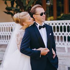 Wedding photographer Aleksey Kuznecov (Musin). Photo of 13.09.2015