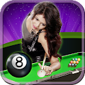 Billiard Pool Master Pro 2016 icon