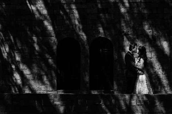 Wedding photographer Do Tran (DOTran). Photo of 14.11.2016