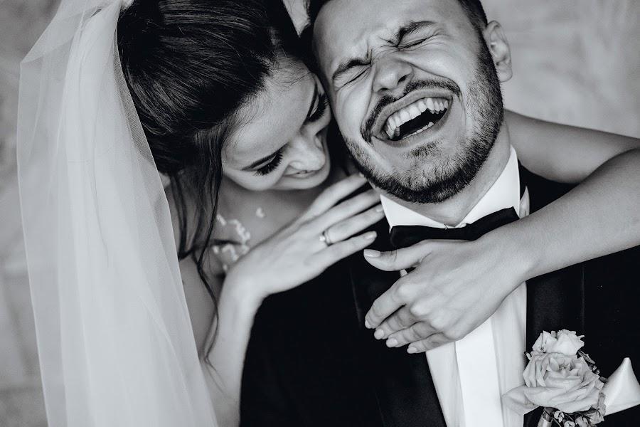 Svatební fotograf Andrey Voks (andyvox). Fotografie z 26.07.2017