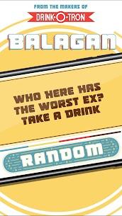 Balagan: A Drinking Party Game 1