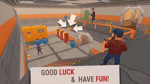 Hide Online - Hunters vs Props  screenshots 5