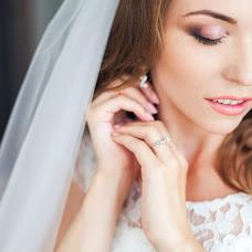 Wedding photographer Sergey Kostyrya (kostyrya). Photo of 23.10.2015