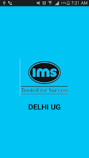 IMS Delhi UG interaction- screenshot thumbnail