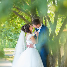 Wedding photographer Vitalik Filimonov (Filimonov). Photo of 08.11.2016