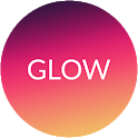 [UX9] Glow Theme for LG UX9+ icon