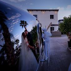 Wedding photographer Lorenzo Ruzafa (ruzafaphotograp). Photo of 24.07.2016