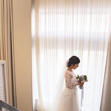 Wedding photographer Dіana Zayceva (zaitseva). Photo of 10.04.2018