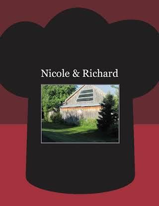 Nicole & Richard