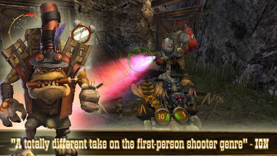 Oddworld: Stranger's Wrath App Latest Version Download For Android and iPhone 2