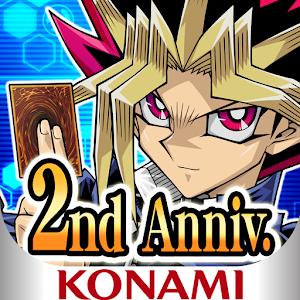 Yu-Gi-Oh! Duel Links 3.4.0 APK MOD