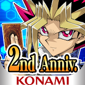 Yu-Gi-Oh! Duel Links icon