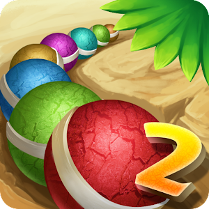 Marble Legend 2 for PC and MAC