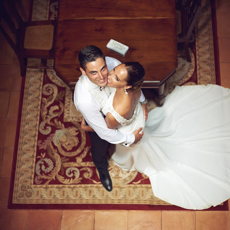 Fotógrafo de bodas Jose Manuel Ferreiro Pingarron (jferreirofotogr). Foto del 25.07.2016