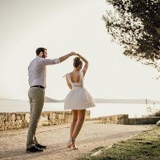 Wedding photographer Bojan Redzepovic (redzepovic). Photo of 04.08.2019
