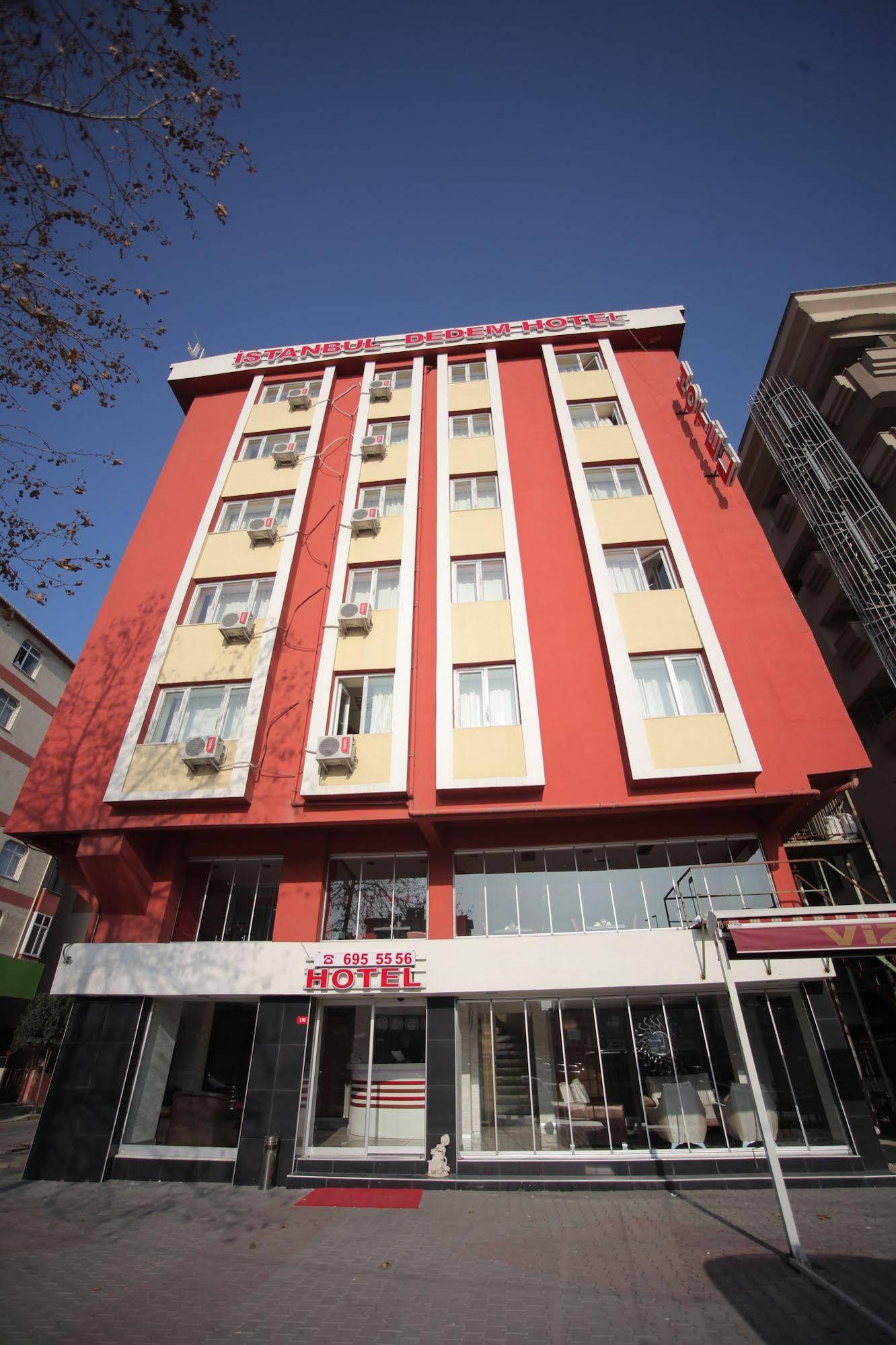 Istanbul Dedem