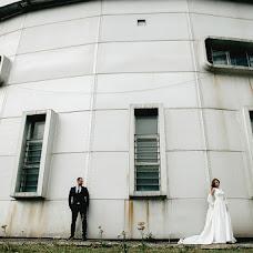 Wedding photographer Anna Ivanova (annetta). Photo of 11.04.2018