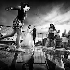 Wedding photographer STEFANO GERARDI (gerardi). Photo of 09.10.2014